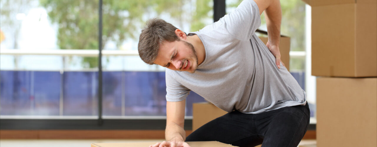 back pain relief Brooksville Sumter Spring Hill