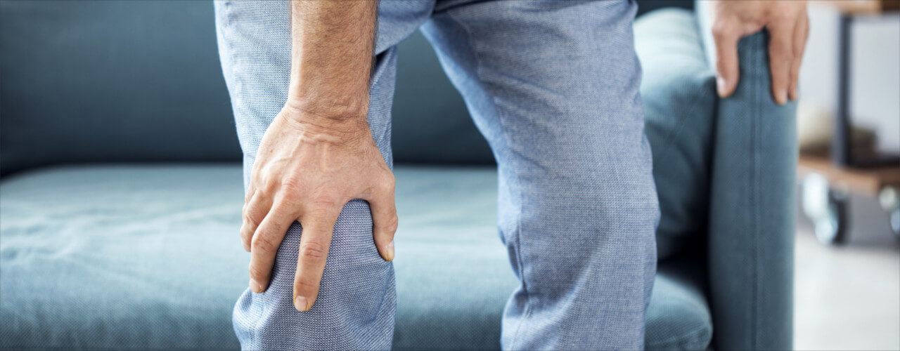 Hip Pain Relief and Knee Pain Relief North Wilkesboro, NC