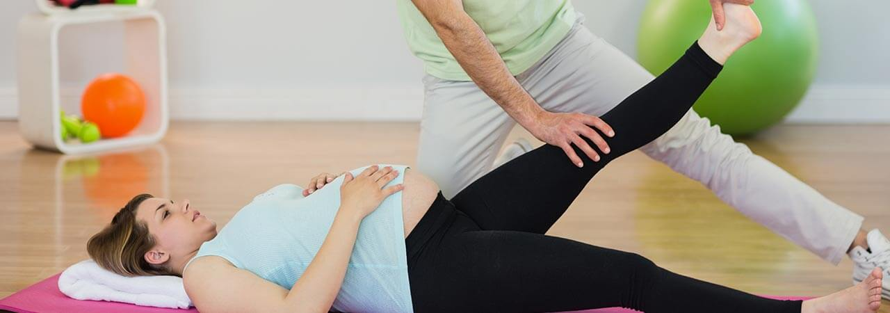 Make Your Pregnancy as Smooth as Possible with Physical Therapy