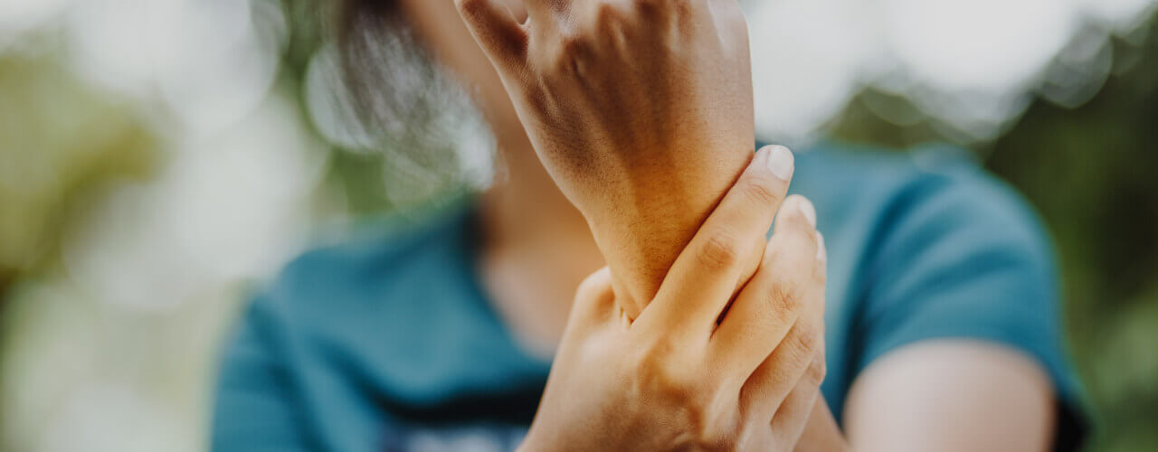 Are You Suffering From Arthritis? Physical Therapy Could Help!