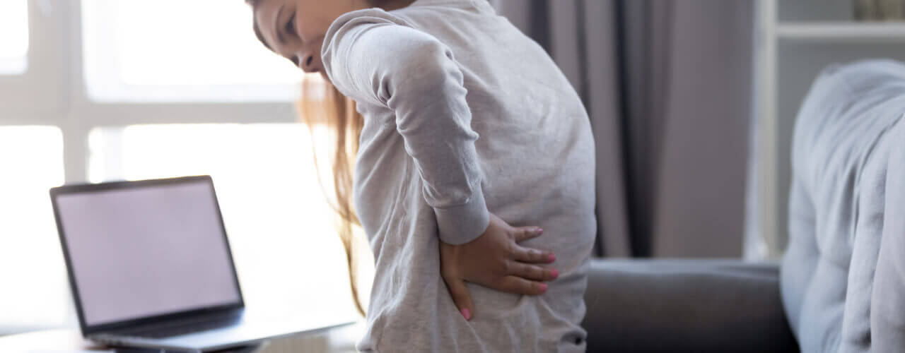 Experiencing Back Pain? You Could Have a Herniated Disc.